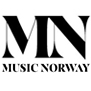 Music Norway-logo